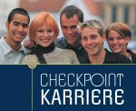 Ckeckpoint Karriere